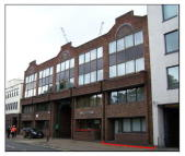 property to rent in 14 Cambridge Court, 210 Shepherds Bush Road, W6 7NJ
