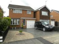 3 bedroom Detached house in Fairfield Crescent...