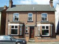 Detached property to rent in Birley Street...