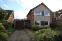 Detached home to rent in Ashby Road...