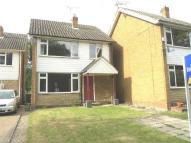 3 bedroom Detached house to rent in Tamworth Road, Sawley...