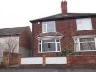 3 bed semi detached house in Albert Road, Long Eaton...