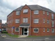 Flat in Bramble Court, Sandiacre...