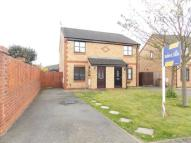 2 bed semi detached home to rent in Hevellyn Way...