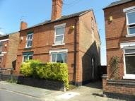 semi detached house to rent in Wellington Street...