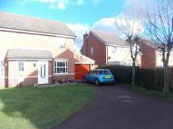 2 bed semi detached house to rent in Lonsdale Drive...