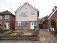 3 bed Detached home to rent in Lancaster Avenue...