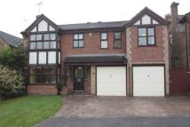 Detached house in Holyhead Drive, Oakwood...