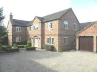 5 bedroom Detached house to rent in Lodge Farm Mews...