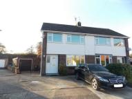 3 bedroom semi detached home to rent in Recreation Street...