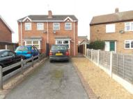 2 bedroom semi detached property to rent in Garfield Avenue...
