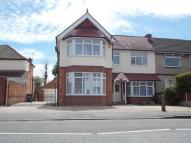 5 bed Detached house in Tamworth Road...