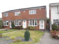 2 bed semi detached property to rent in Sunlea Crescent...