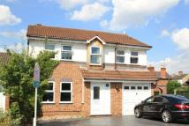 Detached property to rent in Tanyard Close...