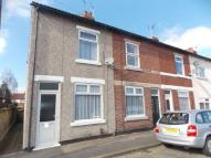 2 bed End of Terrace property in Nathanial Road...