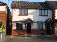 semi detached property to rent in Winston Close...