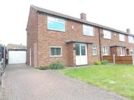 semi detached property to rent in Central Avenue...