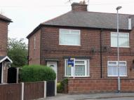 semi detached house to rent in Manor Avenue, Stapleford...