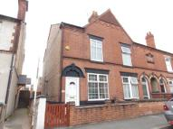 2 bedroom semi detached house in College Street...