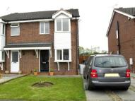 Tewksbury Road semi detached house to rent
