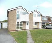 3 bedroom semi detached home to rent in Kirkdale Gardens...