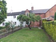 Cottage to rent in Wilne Lane, Shardlow...