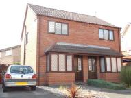 2 bed semi detached property to rent in Mill Close...