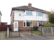 Hemlock Avenue semi detached house to rent
