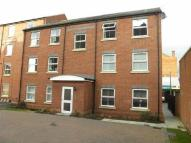 Flat in Burton Court, Long Eaton...