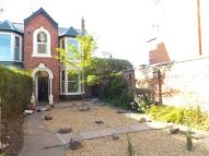 1 bed Flat to rent in Derby Road...