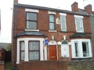 semi detached house in 23 Cyril Avenue...