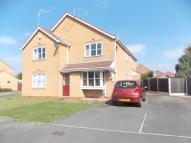semi detached home in Fulwood Drive...