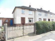 Laurel Crescent semi detached property to rent