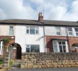 Terraced home in William Road, Stapleford...