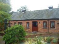 2 bedroom Detached property in Manor Court, Derby Road...