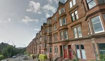 Flat to rent in Thornwood Drive, Glasgow...