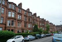 Polwarth Street Flat to rent