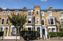 Terraced house for sale in Chantrey Road, London
