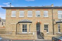 4 bed Detached property for sale in Oglander Road, Peckham...
