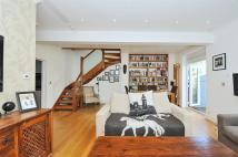 4 bed Detached home for sale in Tell Grove, East Dulwich
