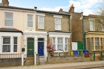 Terraced house in Tresco Road, Nunhead...