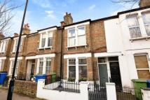 3 bedroom Terraced property in Whateley Road, London