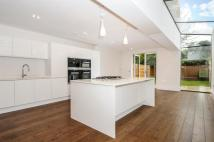 5 bed Terraced house in Calais Street, Camberwell