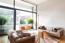 Town House in Shirland Mews, London, W9