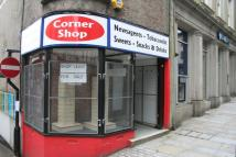 St.Austell Shop for sale