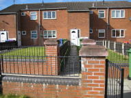Waresley Crescent house to rent