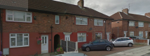 Harrismith Road semi detached property to rent