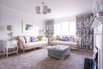 4 bed new house for sale in Langton Road...