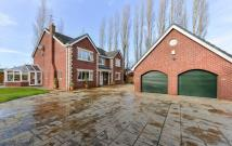 5 bedroom Detached house for sale in Green Lane, Hindley...