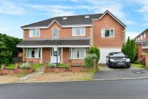 Detached house in Martins Court, Hindley...